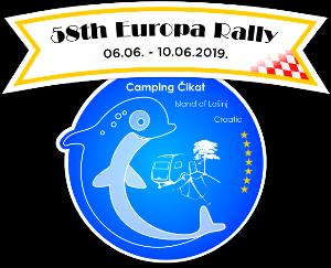 58. Europa Rally