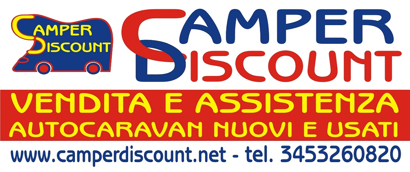 camper discount