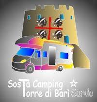 Area Sosta Torre di Bari Sardo
