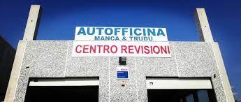 Autofficina Manca & Trudu