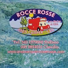 Area Camper Rocce Rosse
